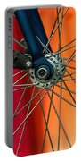 Spokes Portable Battery Charger