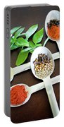 Spoons N Spices Portable Battery Charger