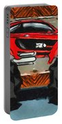 Sports Car Monster Truck Portable Battery Charger