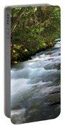 Sprague Creek Glacier National Park 2 Portable Battery Charger