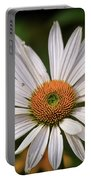 Spread Your Petals Portable Battery Charger