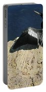 Spreading My Wings Portable Battery Charger