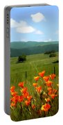 Spring At Gainey Ranch Portable Battery Charger