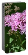 Spring Bloomers  Portable Battery Charger