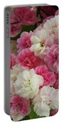 Spring Blossom 3 Portable Battery Charger