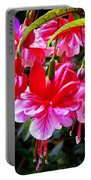 Spring Blossom 6 Portable Battery Charger