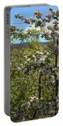 Spring Blossoms Day Portable Battery Charger