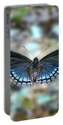 White Admiral Or Red-spotted Purple Portable Battery Charger