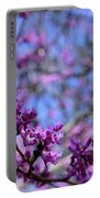 Spring Color Pop Portable Battery Charger