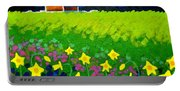 Spring Daffs Ireland Portable Battery Charger