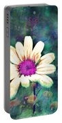 Spring Daydreams Portable Battery Charger