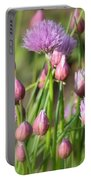 Spring Dreams Portable Battery Charger