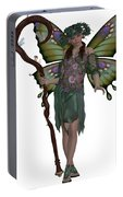Spring Fairy Portable Battery Charger