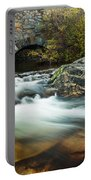 Spring Flow At Eagle Creek Portable Battery Charger