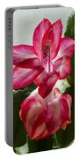 Spring Flower 7 Portable Battery Charger