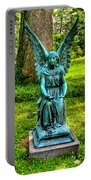 Spring Grove Angel Portable Battery Charger