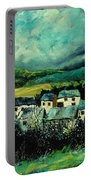 Spring In Daverdisse Portable Battery Charger