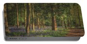 Spring In Haywood No 2 Portable Battery Charger