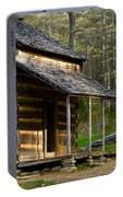 Spring In The Smokies Portable Battery Charger