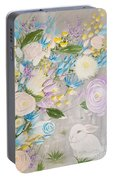 Spring Into Easter Portable Battery Charger