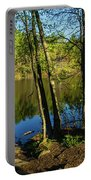 Spring It The Woods Portable Battery Charger