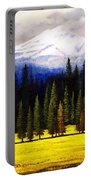 Spring Meadow Mount Brokeoff Portable Battery Charger