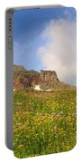 Spring Mountain Portable Battery Charger
