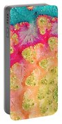 Spring On Parade Portable Battery Charger