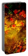 Spring Or Autumn Portable Battery Charger