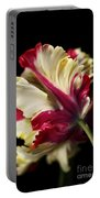 Spring Parrot Tulip Portable Battery Charger