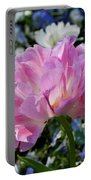 Spring Petals Portable Battery Charger