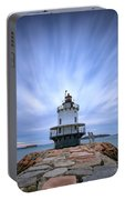 Spring Point Ledge Light Station Portable Battery Charger