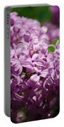 Spring Series #02 Portable Battery Charger