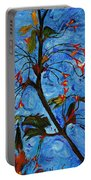 Spring Tree Portable Battery Charger