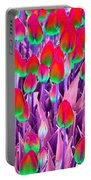 Spring Tulips - Photopower 3112 Portable Battery Charger
