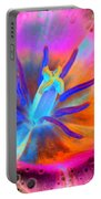 Spring Tulips - Photopower 3126 Portable Battery Charger