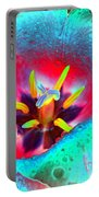 Spring Tulips - Photopower 3131 Portable Battery Charger