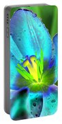 Spring Tulips - Photopower 3150 Portable Battery Charger