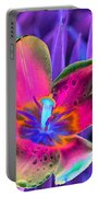 Spring Tulips - Photopower 3154 Portable Battery Charger