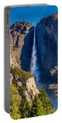 Spring Water Portable Battery Charger