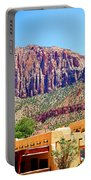 Springdale View Portable Battery Charger
