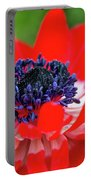 Springtime - Flowers Portable Battery Charger