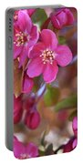Springtime Romance Portable Battery Charger