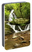 Spruce Flats Falls 2 B Portable Battery Charger