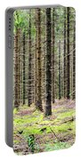 Spruce Forest Portable Battery Charger