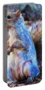 Squirrel - Id 16218-130716-8114 Portable Battery Charger