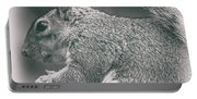 Squirrell Portable Battery Charger