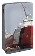 Ss Arthur M. Anderson Portable Battery Charger