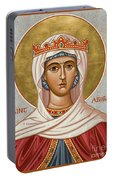 St. Abigail - Jcabi Portable Battery Charger