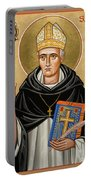 St. Albert The Great - Jcatg Portable Battery Charger
